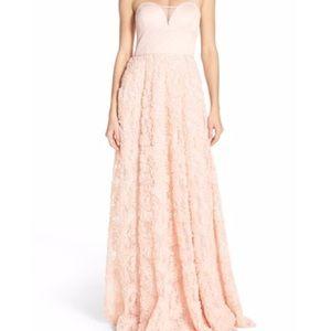 Last Day Of Summer Sale🌻🍂Aidan Mattox Gown